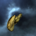 View the Amarr Empire ship set.